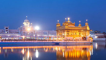 GOlden Triangle Amritsar