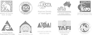 Travel Awards Logos