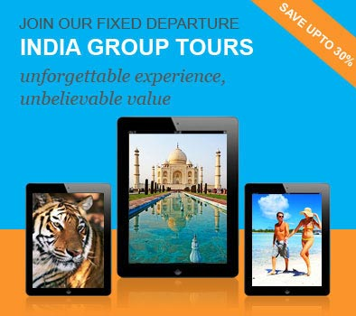 INDIA GROUP TOURS