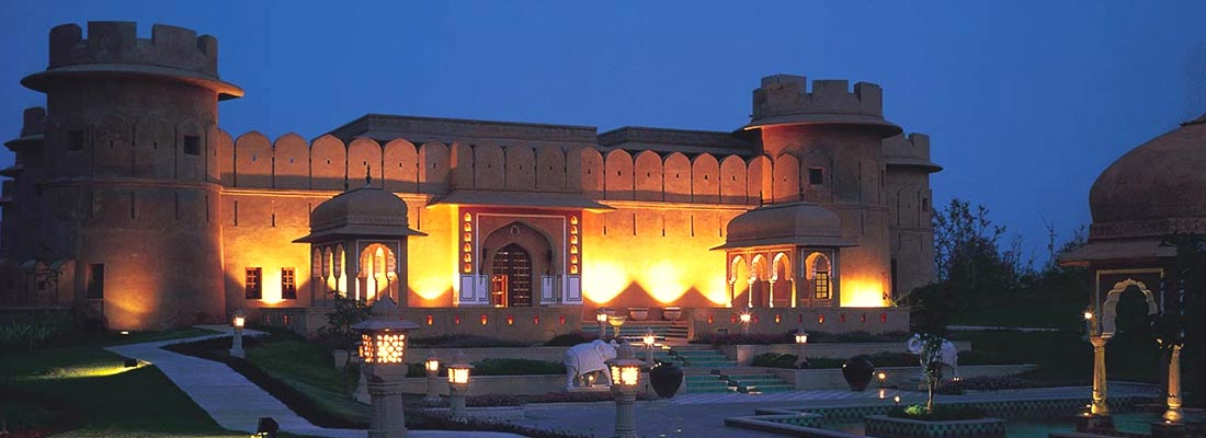 Hotel oberoi rajvilas packages best luxury hotel oberoi for Luxury hotel finder